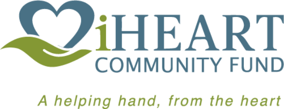 iHeart Community Fund - A helping hand, from the heart